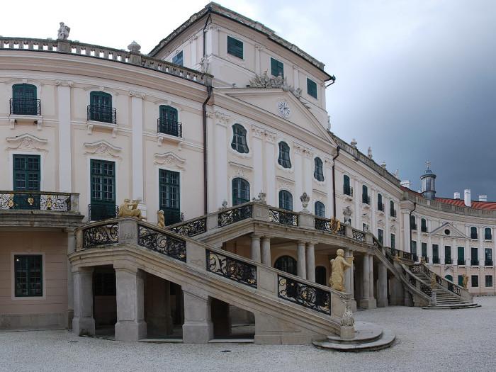 Fertődi Esterházy-kastély