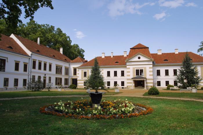 Nagycenki Széchenyi-kastély