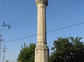 [DE] Érdi minaret