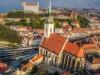Pozsonyi koronázó templom