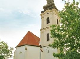 A Szeged-alsóvárosi templom-kolostor együttes