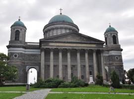The Basilica of Esztergom