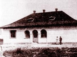 A Klebelsberg iskola