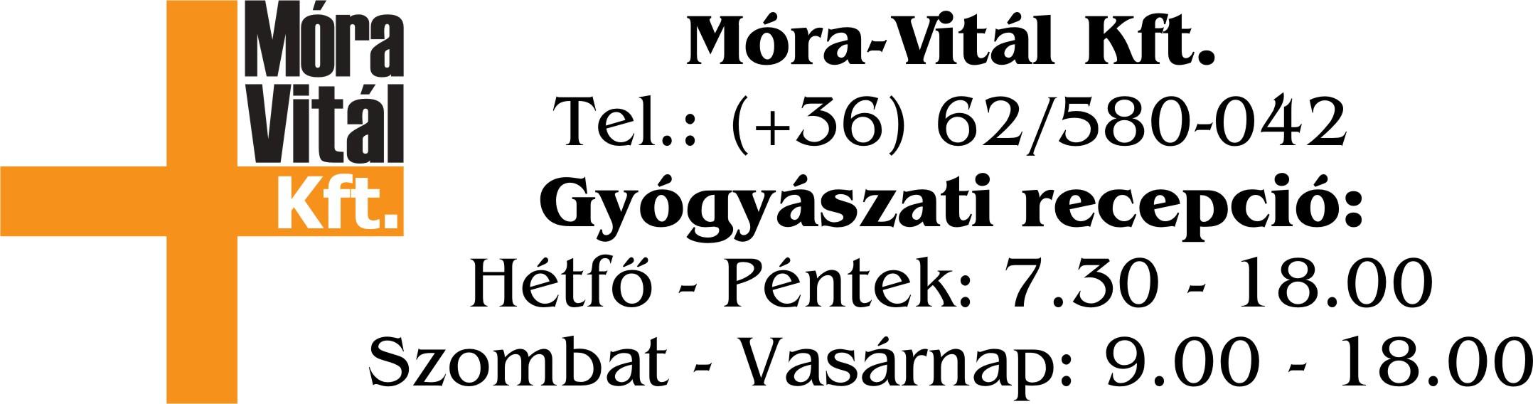 Móra Vitál Kft